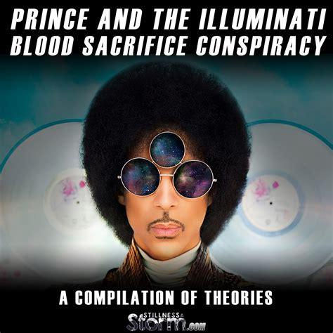 Blood Sacrifice Illuminati by A Compilation Of Theories Prince And The Illuminati