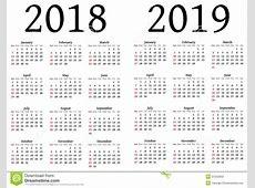 Julian Calendar 2018 calendar printable free