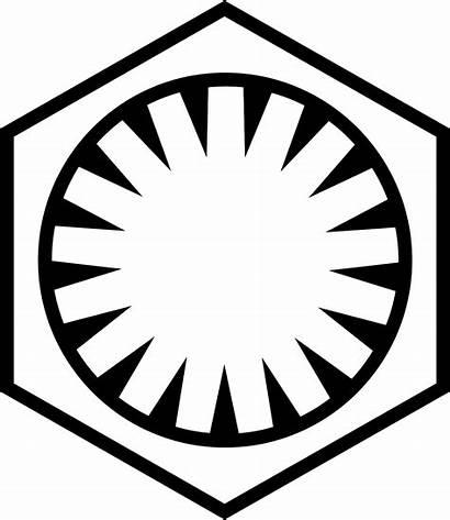 Order Wars Star Wikipedia Emblem Svg