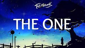 The Chainsmokers - The One (Lyrics) - YouTube