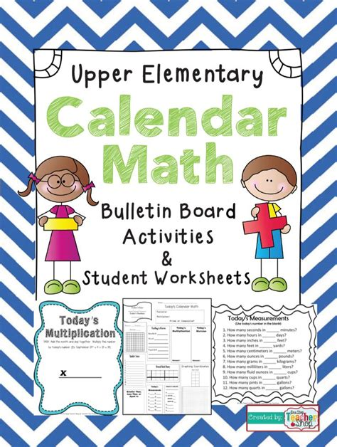 172 best fourth grade math images on teaching