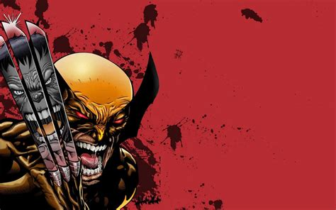 Animated Wolverine Wallpaper - ultimate wolverine vs hd wallpaper and