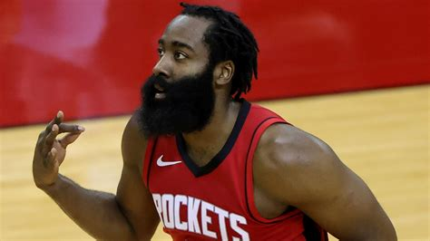 How the Nets Look After Acquiring James Harden - Stadium