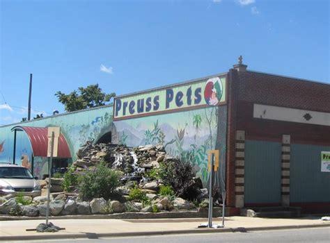 how to choose a pet store sandbaraquatics