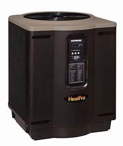 Hayward Hp21124t Pool Heat Pump