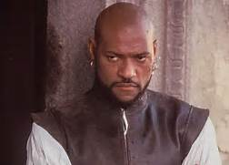 Iago Othello 1995
