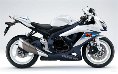 2010 Suzuki Gsx-r 600