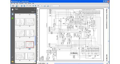 yale forklift wiring diagram wiring diagrams image free