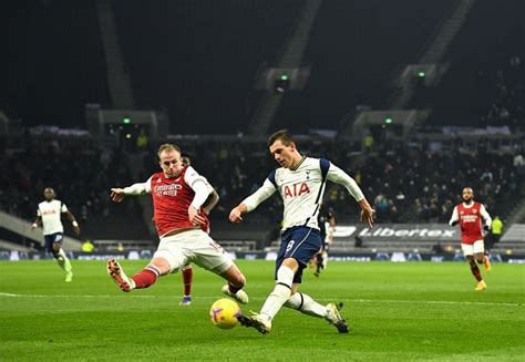 Tottenham Hotspur 2-0 Arsenal: 5 talking points as Spurs ...