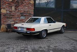 Mercedes 560 Sl : mercedes 560 sl r107 1988 sprzedany gie da klasyk w ~ Melissatoandfro.com Idées de Décoration