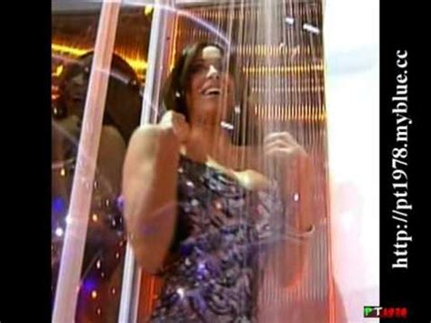 varone doccia varone doccia buona domenica 16 12 2007 rallenty