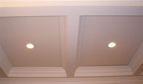 how far apart should recessed lights be the should