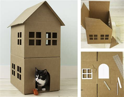 maison pour chat chat archives maison 4 d 233 co