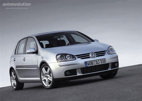 Volkswagen Golf V 5 Doors Specs & Photos