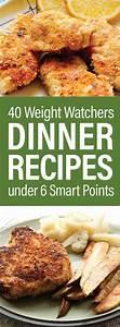 Weight Watchers Smartpoints Berechnen : 40 weight watchers dinner recipes under 6 smartpoints eggplants chicken breasts and turkey ~ Themetempest.com Abrechnung