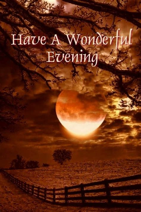good evening good evening  evening