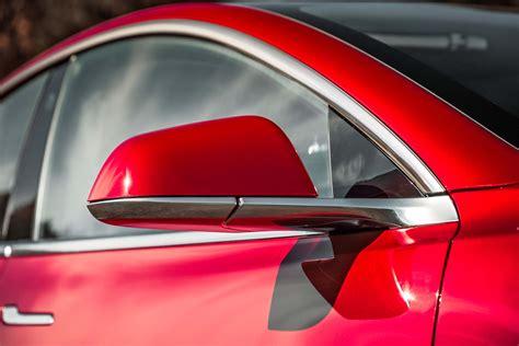47+ Tesla 3 Side Mirror Blind PNG