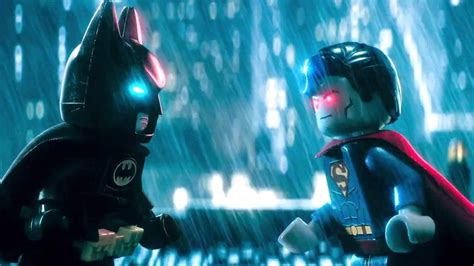 """Lego Betmenas. Filmas"