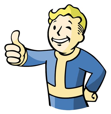 Fallout Who The Mind Behind Vault Boy Drawing Style