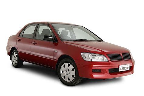 Mitsubishi Car : 2000, 2001, 2002, 2003