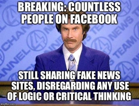 Fake News Memes - tha afterparty radio stationdon t fall victim to fake news read the story not the headline