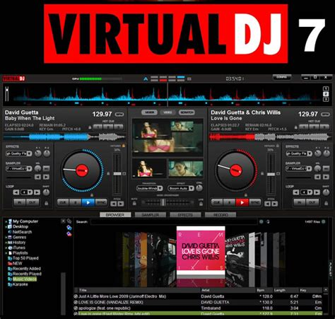 virtuel dj 11 telecharger gratuit version complete