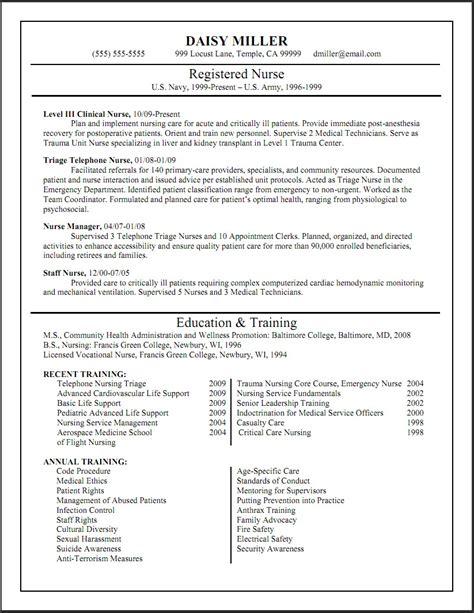 nursing resume sles nurse resume practitioner resume sles 28 images international