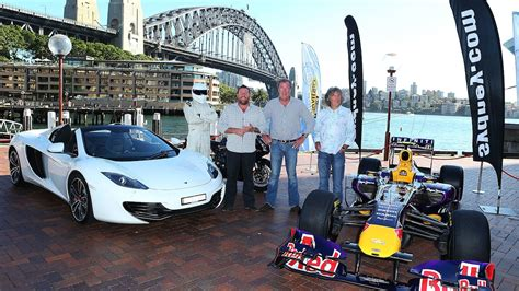 Top Gear Australian Special by Top Gear S Clarkson We Re Never Coming Back To