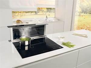 Les Meilleurs Hottes Aspirantes De Cuisine : hotte aspirante cuisine silencieuse evtod ~ Dailycaller-alerts.com Idées de Décoration
