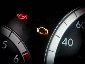 Voyant Volant Rouge : voyant huile moteur utilit causes fonctionnement ooreka ~ Gottalentnigeria.com Avis de Voitures