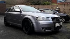 Audi A3 3 2 V6 Fiabilité : audi a3 3 2 v6 dsg 2005 fsh other dudley ~ Gottalentnigeria.com Avis de Voitures