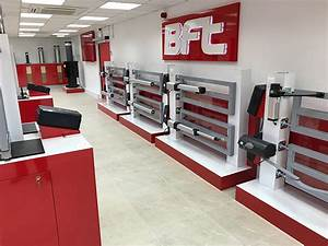 Bft Automation Uk