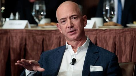 Global Catastrophes Jeff Bezos Could Fix and Still Be the ...