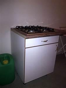 Meuble Plaque Cuisson : plaque cuisson gaz marque clasf ~ Teatrodelosmanantiales.com Idées de Décoration