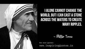 25 Best Mother Teresa Quotes – Life Quotes