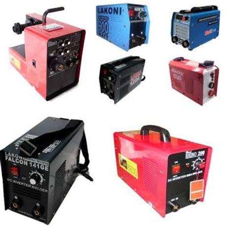 mesin las listrik terbaik dan tips sebelum membeli pengelasan net