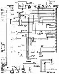 Fe3ec 1995 Chevy G20 Van Fuse Box Diagram
