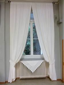 Rideau Pour Fenetre : quel rideau pour fenetre avec radiateur ~ Teatrodelosmanantiales.com Idées de Décoration