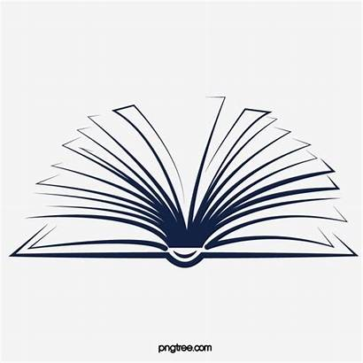 Open Clipart Books Transparent Pngtree Icon Notebook