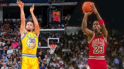 Golden State Warriors Vs 199596 Chicago Bulls Espn