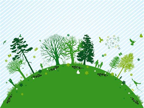 Nature Design Vector Art Graphics Freevector