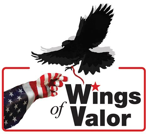 valor wings shared