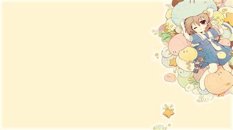 Akagami No Shirayukihime Wallpaper Big Dango Family Clannad 1920x1080 By Chibi Oppai On Deviantart