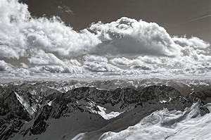 Schwarz Weiße Wohnwand : schwarz wei e aussichten foto bild wolken winter schnee bilder auf fotocommunity ~ Frokenaadalensverden.com Haus und Dekorationen