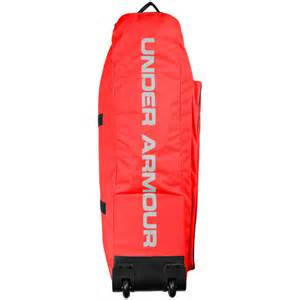 Under Armour Baseball Backpack Bat Bags