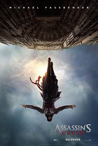 ASSASSIN'S CREED Movie Trailer, Images and Poster | The ...