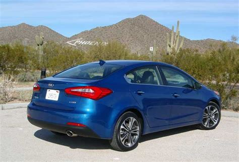 2014 Kia Forte First Drive ? Our Auto Expert