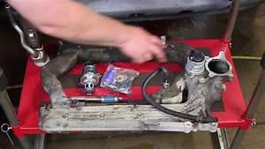 6 0l Powerstroke Egr Cooler Replacement