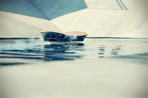 lexus hoverboard is not only real but it can hover over
