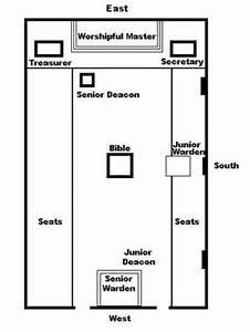 secrets of the greensboro masonic temple preservation With masonic lodge floor plan